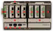 Контроллер расхода FloBoss 107